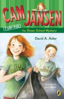 The Green School Mystery
