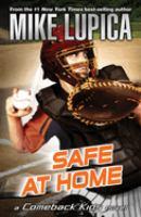 Safe at Home: A Comeback Kids Novel