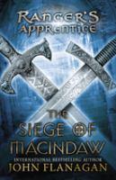 The Siege Of Macindaw