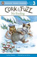 Cork & Fuzz No Fooling