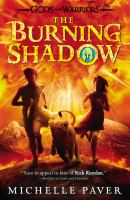 The Burning Shadow #2