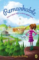 Remarkable : a novel