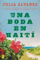 Una Boda En Haiti