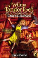 The Case of the Fatal Phantom