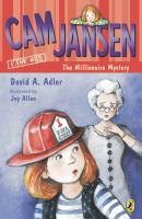 CAM Jansen And The Millionaire Mystery