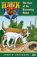 The Case of the Burrowing Robot