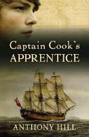 Captain Cook's Apprentice