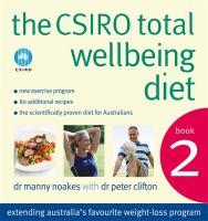The CSIRO Total Wellbeing Diet