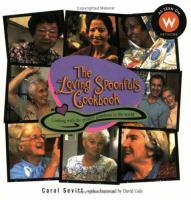 The Loving Spoonfuls Cookbook