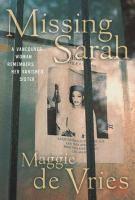 Missing Sarah