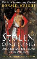 Stolen Continents