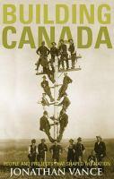 Building Canada