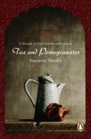 Tea and Pomegranates