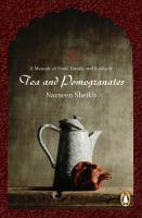 Tea and Pomegranates