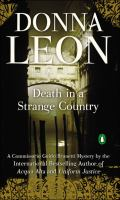Death In A Strange Country
