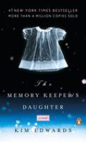 Memory Keeper's Daughter (BOOK CLUB SET)