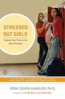 Stressed-out Girls