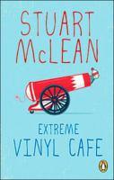 Extreme Vinyl Cafe