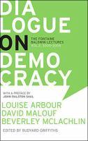 Dialogue on Democracy