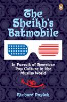 The Sheikh's Batmobile