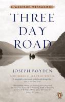 Three-day Road