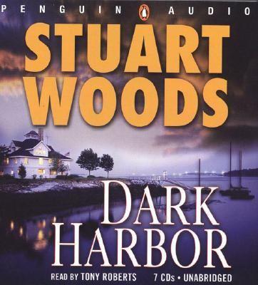 Cover image for Dark Harbor