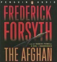 The Afghan(Unabridged,CDs)