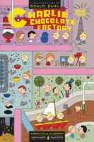 Charlie And The Chocolate Factory (Juvenile Book Club Kit)