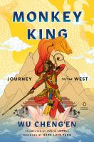 Monkey King : Journey To The West