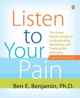 Listen to your Pain