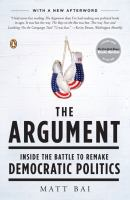 Image: The Argument