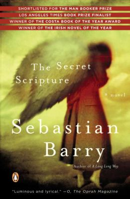 Cover image for The Secret Scripture