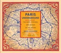 Paris Underground