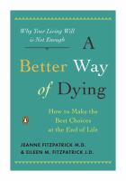 A Better Way of Dying