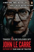 Tinker, Tailor, Soldier, Spy