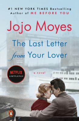 Cover image for The Last Letter From your Lover