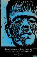Frankenstein or The Modern Prometheus