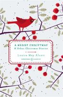 A Merry Christmas, and Other Christmas Stories