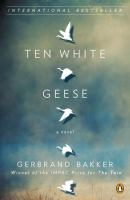 Ten White Geese