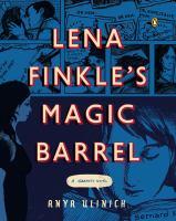 Lena Finkle's Magic Barrel