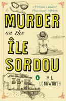 Murder on the Île Sordou