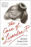 The Case of Lisandra P