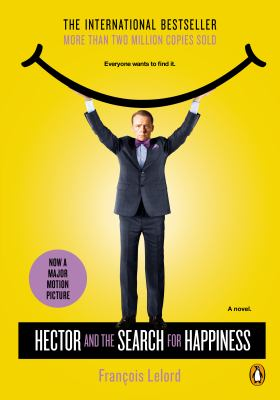 Cover image for Hector and the Search for Happiness