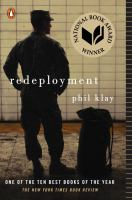 Media Cover for Redeployment