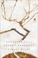 Excerpts From A Secret Prophecy