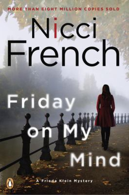 Cover image for Friday on My Mind