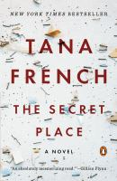 The Secret Place