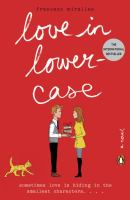 Love in Lower case book cover