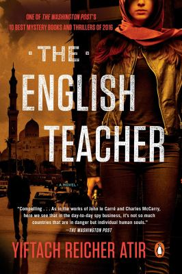 Cover image for The English Teacher