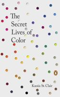 The Secret Lives of Color